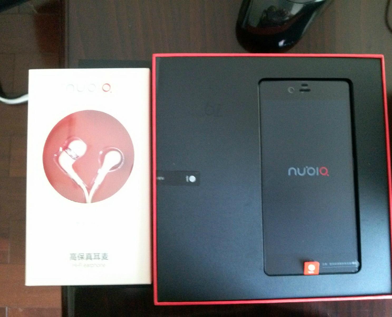 努比亚 - Z9 mini
